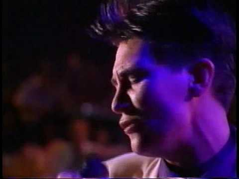 kd lang and The Reclines perform Pullin' Back The Reins, which is from the album Absolute Torch and Twang, released in 1989. The song was written by kd lang ...
