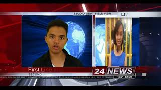 Cyber crime News Report (Project By STEM A)