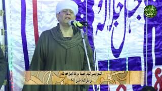 الشيخ ياسين التهامي قصيدة من فاتة الوصل خطه الندم من حفل الامام الحسين 2016