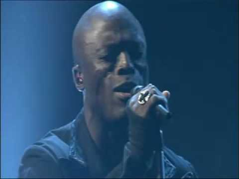 Seal - A change is gonna come 2008 Video
