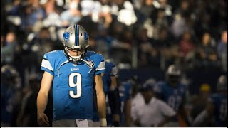 Detroit Lions 4th Quarter Comeback Wins
