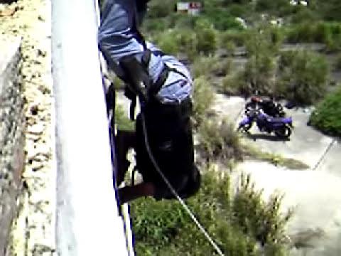 COMANDOS MOTORIZADOS-RAPPEL TACTICO POLICIAL.II-(CARACAS VENEZUELA)