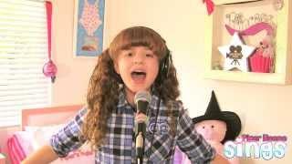 Watch Idina Menzel No Good Deed video