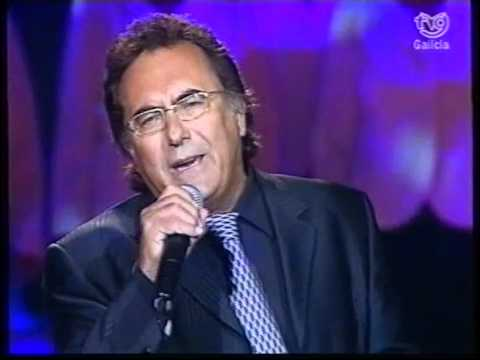 Al Bano Carrisi - Buona Notte Amore Mio (TV Galicia) Music Videos
