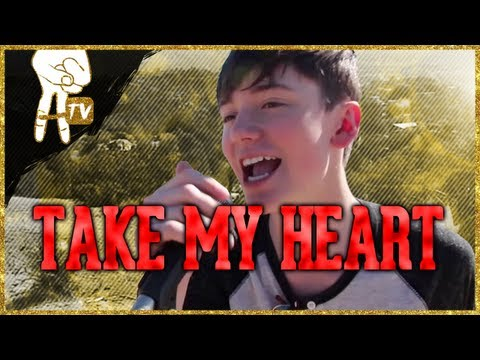 Greyson Chance - Take My Heart
