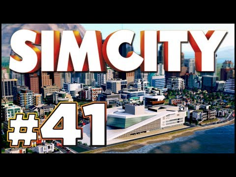 SimCity: Ep 41 - Processors!
