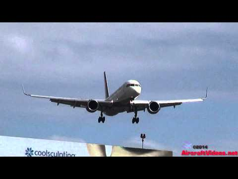 Delta Air Lines 757-231 [N721TW]