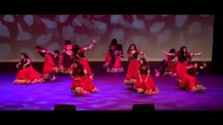 Nagada Sang Dhol - Bollywood Dance HD