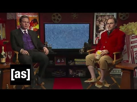Second Annual Live Oscars Special | On Cinema | Adult Swim