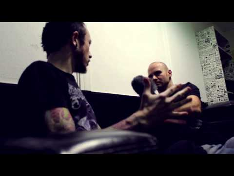 Matthew Heafy / Trivium about Obama, USA politics, an untold story about being violently attacked