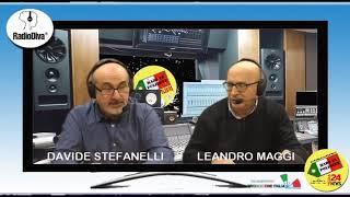 CORONAVIRUS E  IL MONDO DELLO SPETTACOLO