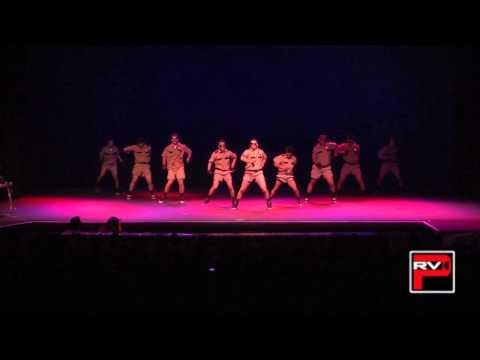 Ultimate Brawl XI - Barkada Modern 3rd Place Winner performance Music Videos