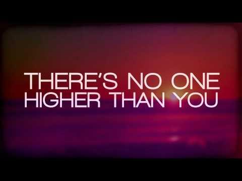 Steve Fee - No One Higher