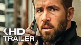 CRIMINAL Official Trailer (2016)