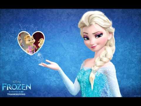 Libre soy (Frozen) - Alvin y las ardillas