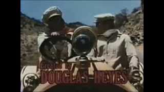 TV WESTERNS OF THE 70s