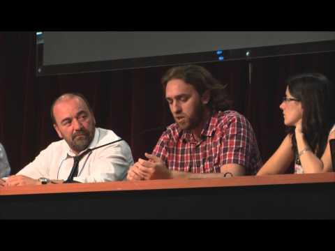 José Masson -Coop. de Software Libre.(PARTE 1) Taller
