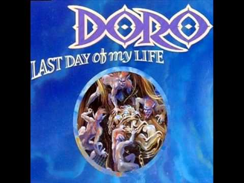 Doro Pesch - Rock Angel