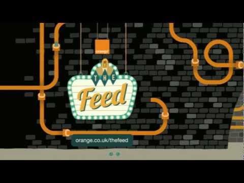 The Feed | welcome | Orange UK