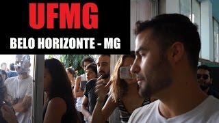 UFMG - Belo Horizonte / MG