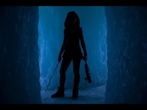 Dubstep Violin Original- Lindsey Stirling- Crystal