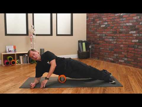 How to Release Tight IT Bands with GRID Foam Roller