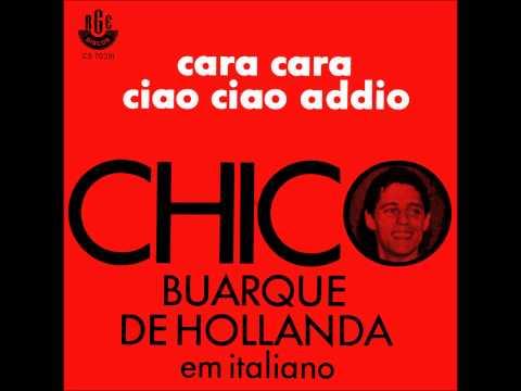 Chico Buarque - Cara A Cara