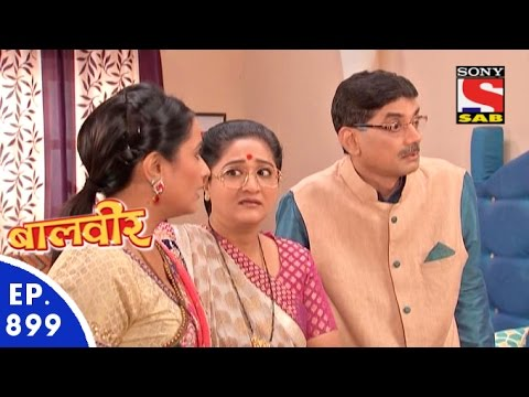 Baal Veer - बालवीर - Episode 899 - 21st January, 2016 thumbnail