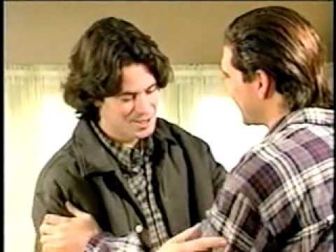 Salvador Del Solar >> Christian Meier y Diego Bertie en Obsecion 1996 - YouTube