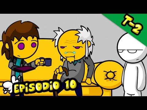 Vete a la Versh - Temporada 2, Episodio 10 - El Agüelo