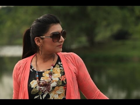 Rupinder Handa - Jhanjran Official Video punjabi hit song 2012...