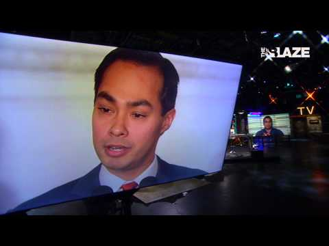 Hillary Will Likely Pick Julian Castro As Running Mate
