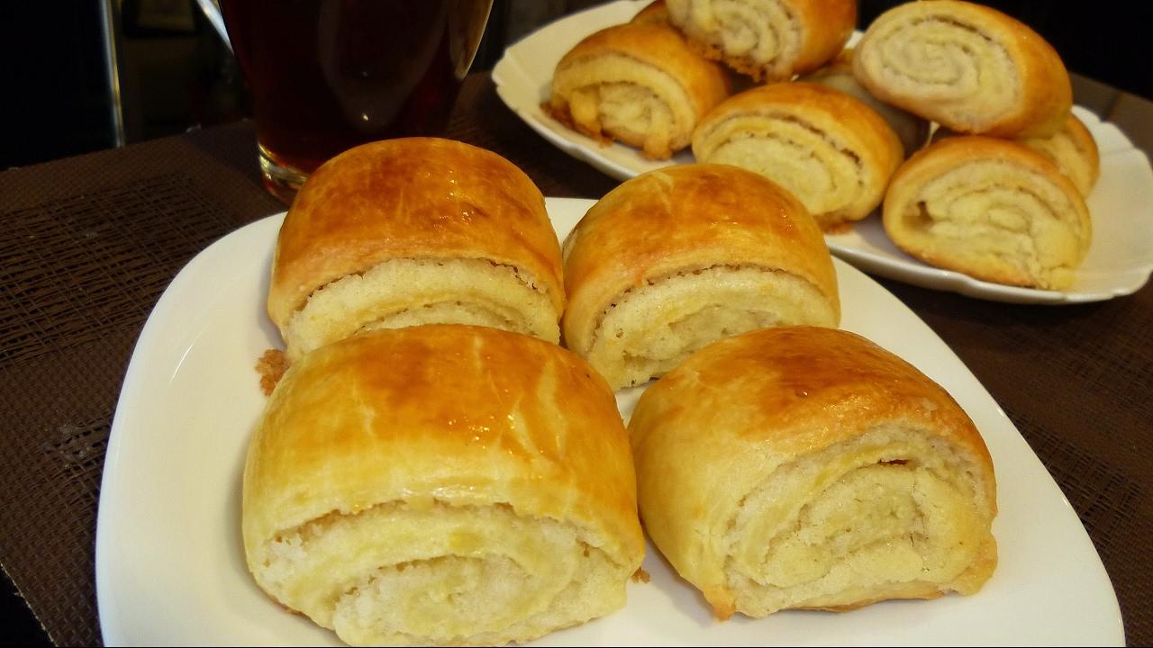 Рецепт гаты ереванской пошагово