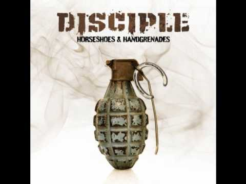 Disciple - Watch It Burn