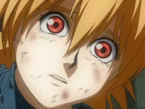 Seras and Alucard: Seras's Song