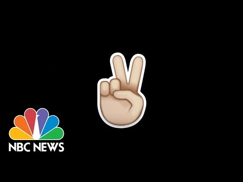 Emoji Trends From Around The World   NBC News