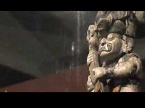 Museo Nacional de Arqueologia Antropologia e Hia del Peru