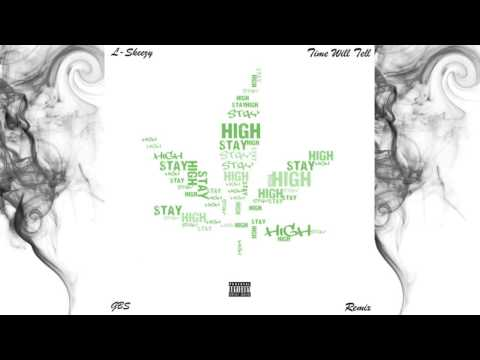 Stay High (Tove Lo Remix) - L-Skeezy