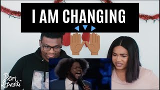 Download Lagu The Voice 2017 Davon Fleming - The Playoffs I Am Changing| REACTION Gratis STAFABAND