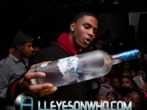Trey Songz (feat. Fabolous) - In Ya Phone (Full/Complete Version) [with Lyrics]