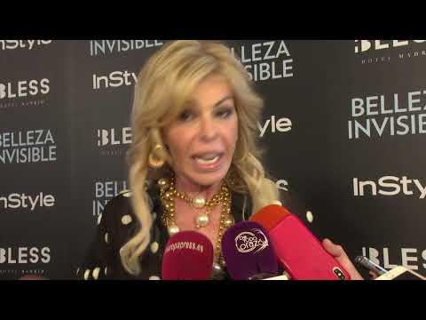 Revista SEMANA - Bibiana Fernández habla sobre su deuda con Hacienda