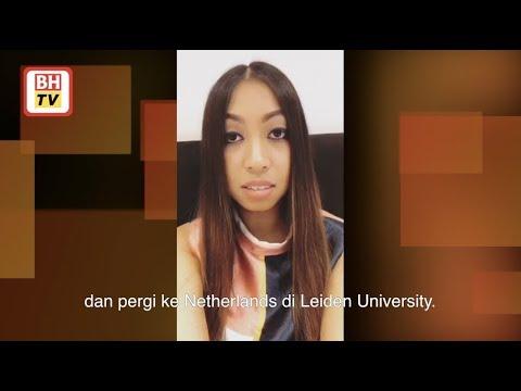 Dr Amalina guna laman sosial sebar mesej positif