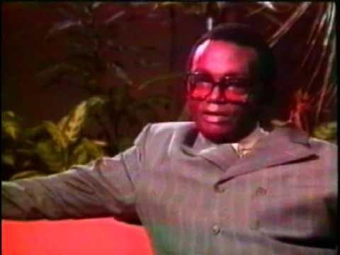 La Vie et la Mort de Luambo Makiadi (1990)