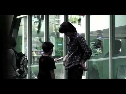 Thai Health Promotion Foundation - Smoking Kid (Original Version)