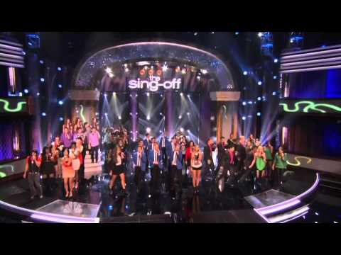 The Sing-Off S3 Ep.1 Opener: F**kin Perfect