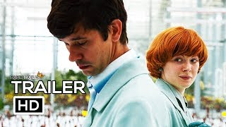 LITTLE JOE Official Trailer (2019) Emily Beecham, Ben Whishaw Sci-Fi Movie HD
