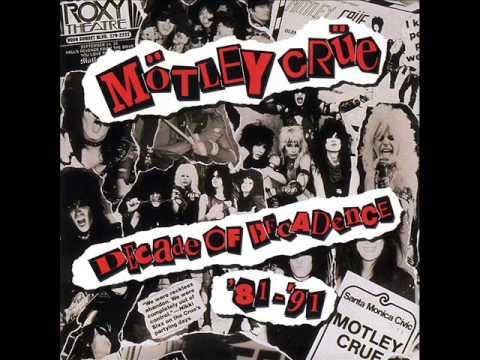 Motley Crue - Teaser