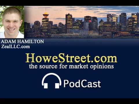 German Market Correction a Sign of the Times? Adam Hamilton - June 15, 2015
