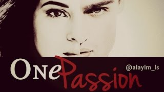 One passion - Trailer- Wattpad_ [@alaylm_ls]- Douglas Booth & Jennifer Winget