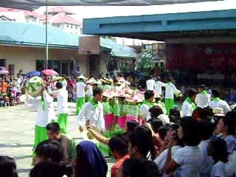Field Demo At Star Of Hope 3rd Year(salakot) video